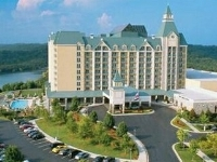 Chateau On The Lake Resort And