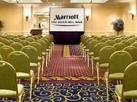 Marriott Del Mar San Diego