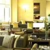 Le Meridien St Julians Hotel Spa