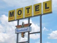 Thunderbird Motel Hillsboro