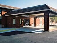 Motel 6 New Haven Branford