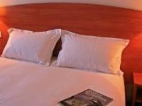 Inter-hotel Agora