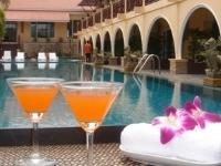 Hua Hin Hillside Resort