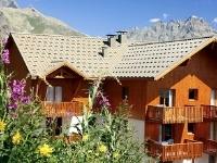 Soleil Residences Appart Hot