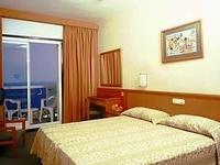 Hotel Almirante Farragut