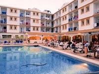 Hi Los Delfines Hotel