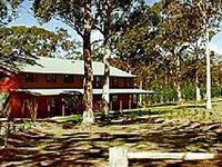 Bilpin Springs Lodge