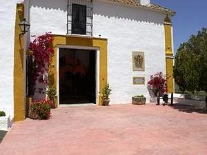 Rusticae Hacienda El Santiscal