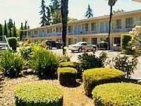 Budget Motel Redwood City