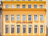 Hotel Die Kleine Sonne