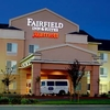 Fairfield Inn and Stes By Marriott Sacramento Ai