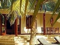 Desroches Island Seychelles
