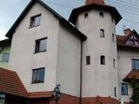 Hotel Willa Isabel