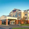Fairfield Inn and Suites By Marriott Romulus