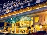 Sandakan Hotel