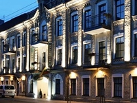 Algirdas City Hotel