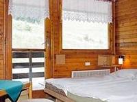 Hotel Ski Zahradky and Bungalovs