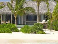 Zitahli Resort and Spa Kuda-funafaru