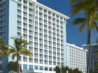 The Westin Resort Ft Lauderdale