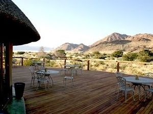 Hoodia Desert Camp