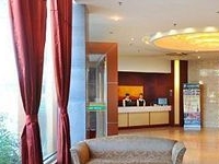 Greentree Alliange Suzhou Hanshan Temple Hotel