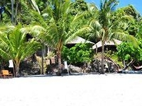 Monarch Sands Beach Resort
