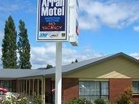 Arran Motel