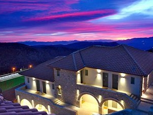Aegli Resort and Spa