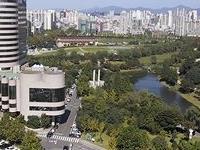 Olympic Parktel