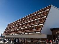 Hotel Cachette