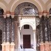 Almasevilla - Hotel Palacio De Villapan