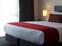 Metropolitan Executive Motel Apartments