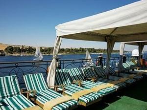 Tiyi / Tuya Luxor-Aswan 4 Nights Cruise Monday-Friday