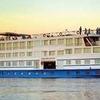 M/S Amarante Aswan-Luxor 3 nights Nile Cruise Friday-Monday