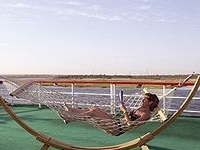 M/s Sherry Boat Luxor-aswan 4 Nights Cruise Monday