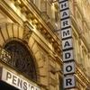 City Pension Pharmador