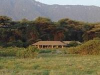 Lemala Manyara Camp