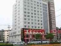 Jinjiang Inn Xi'an New and Hi-tech Development Z