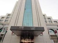 Corp Executive Hotel  deira