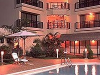 The Moorhouse Ikoyi Lagos - A MGallery Collection