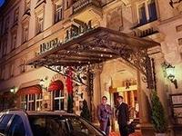 Arcadia Hotel Halm Konstanz