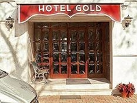 Gold Hotel Pest