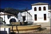 Villas Turisticas de Priego