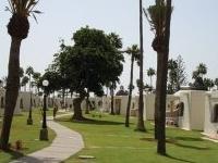 Parque Cristobal