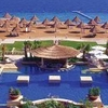 Sheraton Sharm Hotel Main Building