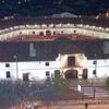 Plaza de Toros de Almaden