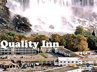 Quality Inn Clifton Hill Niagara Falls