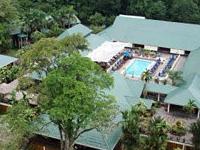Royal Mulu Resort
