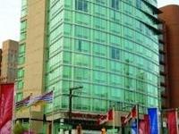 Hampton Inn and Suites by Hilton Downtown Vancou