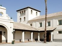 Hacienda Montija Hotel and Spa